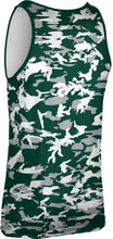 Load image into Gallery viewer, Utah Valley University: Men's Performance Tank - Camo