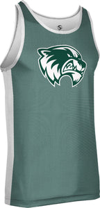 Utah Valley University: Men's Performance Tank - Embrace