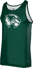 Load image into Gallery viewer, Utah Valley University: Men's Performance Tank - Geometric