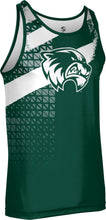 Load image into Gallery viewer, Utah Valley University: Men's Performance Tank - Structure