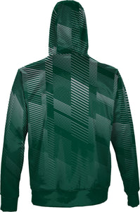 Utah Valley University: Boys' Full Zip Hoodie - Bold