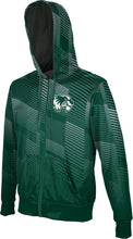 Load image into Gallery viewer, Utah Valley University: Boys' Full Zip Hoodie - Bold