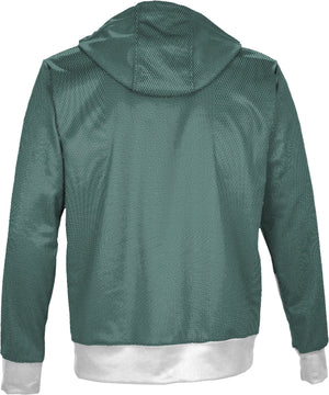 Utah Valley University: Boys' Full Zip Hoodie - Embrace