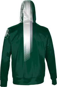 Utah Valley University: Boys' Full Zip Hoodie - Hustle