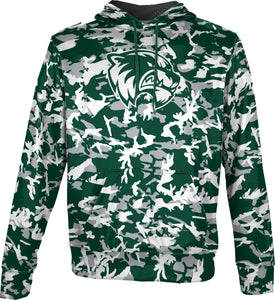 Utah Valley University: Boys' Pullover Hoodie - Camo