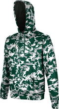 Load image into Gallery viewer, Utah Valley University: Boys' Pullover Hoodie - Camo
