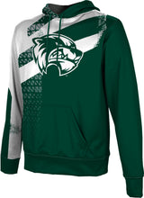 Load image into Gallery viewer, Utah Valley University: Men's Pullover Hoodie - Structure