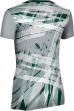 Load image into Gallery viewer, Utah Valley University: Girls' T-shirt - Criss Cross
