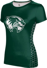 Load image into Gallery viewer, Utah Valley University: Women's T-shirt - Geometric