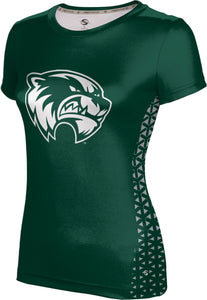 Utah Valley University: Girls' T-shirt - Geo