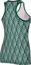 Load image into Gallery viewer, Utah Valley University: Women's Performance Tank - Deco