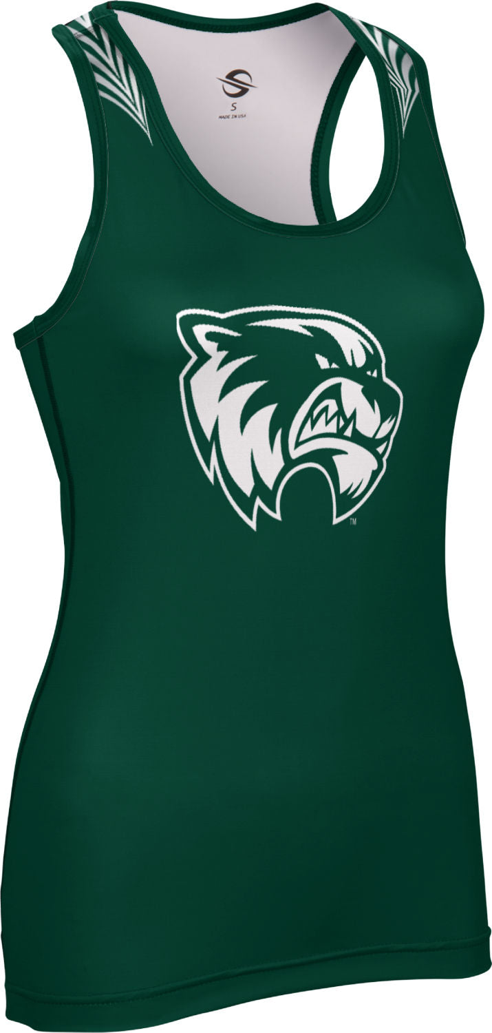 Utah Valley University: Women's Performance Tank - Deco