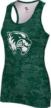 Load image into Gallery viewer, Utah Valley University: Women's Performance Tank - Digital