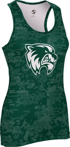 Utah Valley University: Women's Performance Tank - Digital
