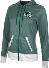Load image into Gallery viewer, Utah Valley University: Girls' Full Zip Hoodie - Embrace