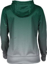 Load image into Gallery viewer, Utah Valley University: Women's Full Zip Hoodie - Zoom