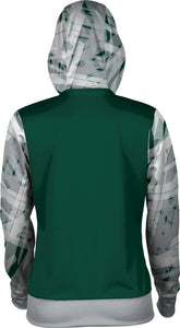 Utah Valley University: Women's Pullover Hoodie - Criss Cross