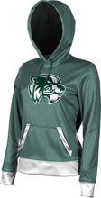Load image into Gallery viewer, Utah Valley University: Girls' Pullover Hoodie - Embrace
