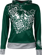 Load image into Gallery viewer, Utah Valley University: Girls' Pullover Hoodie - Foxy