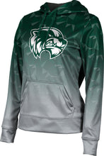 Load image into Gallery viewer, Utah Valley University: Girls' Pullover Hoodie - Maya