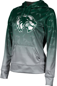 Utah Valley University: Girls' Pullover Hoodie - Maya