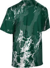 Load image into Gallery viewer, Utah Valley University: Men's T-shirt - Marble