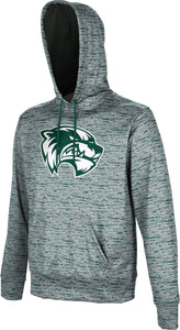 Utah Valley University: Boys' Pullover Hoodie - Brushed