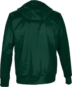 Utah Valley University: Men's Pullover Hoodie - Heathered