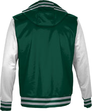 Load image into Gallery viewer, Utah Valley University: Men's Pullover Hoodie - Letterman
