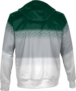 Utah Valley University: Men's Full Zip Hoodie - Drip