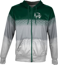 Load image into Gallery viewer, Utah Valley University: Men's Full Zip Hoodie - Drip