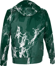 Load image into Gallery viewer, Utah Valley University: Boys' Full Zip Hoodie - Marble