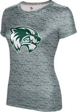 Load image into Gallery viewer, Utah Valley University: Girls' T-shirt - Brushed