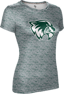 Utah Valley University: Women's T-shirt - Brushed
