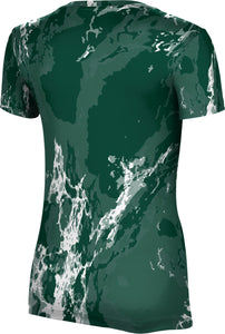Utah Valley University: Women's T-shirt - Marble