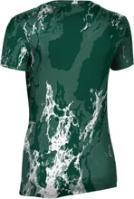 Load image into Gallery viewer, Utah Valley University: Women's T-shirt - Marble