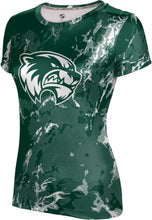 Load image into Gallery viewer, Utah Valley University: Girls' T-shirt - Marble
