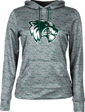 Load image into Gallery viewer, Utah Valley University: Women's Pullover Hoodie - Brushed