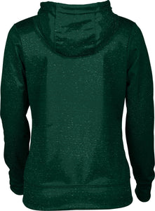 Utah Valley University: Women's Pullover Hoodie - Heather