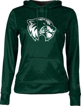 Load image into Gallery viewer, Utah Valley University: Women's Pullover Hoodie - Heather