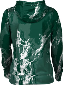 Utah Valley University: Girls' Pullover Hoodie - Marble