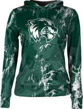 Load image into Gallery viewer, Utah Valley University: Girls' Pullover Hoodie - Marble