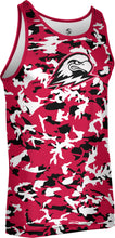 Load image into Gallery viewer, Southern Utah University: Men's Performance Tank - Camo