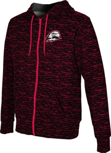 Southern Utah University: Boys' Full Zip Hoodie - Brushed