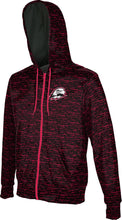 Load image into Gallery viewer, Southern Utah University: Boys' Full Zip Hoodie - Brushed