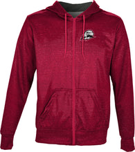 Load image into Gallery viewer, Southern Utah University: Boys' Full Zip Hoodie - Heather