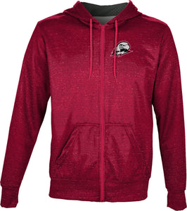 Southern Utah University: Boys' Full Zip Hoodie - Heather