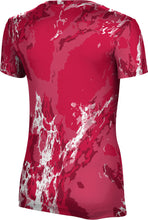 Load image into Gallery viewer, Southern Utah University: Girls' T-shirt - Marble