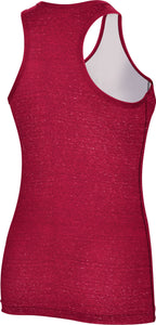 Southern Utah University: Women's Performance Tank - Heather