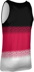 University of Utah Men's Performance Tank - Drip
